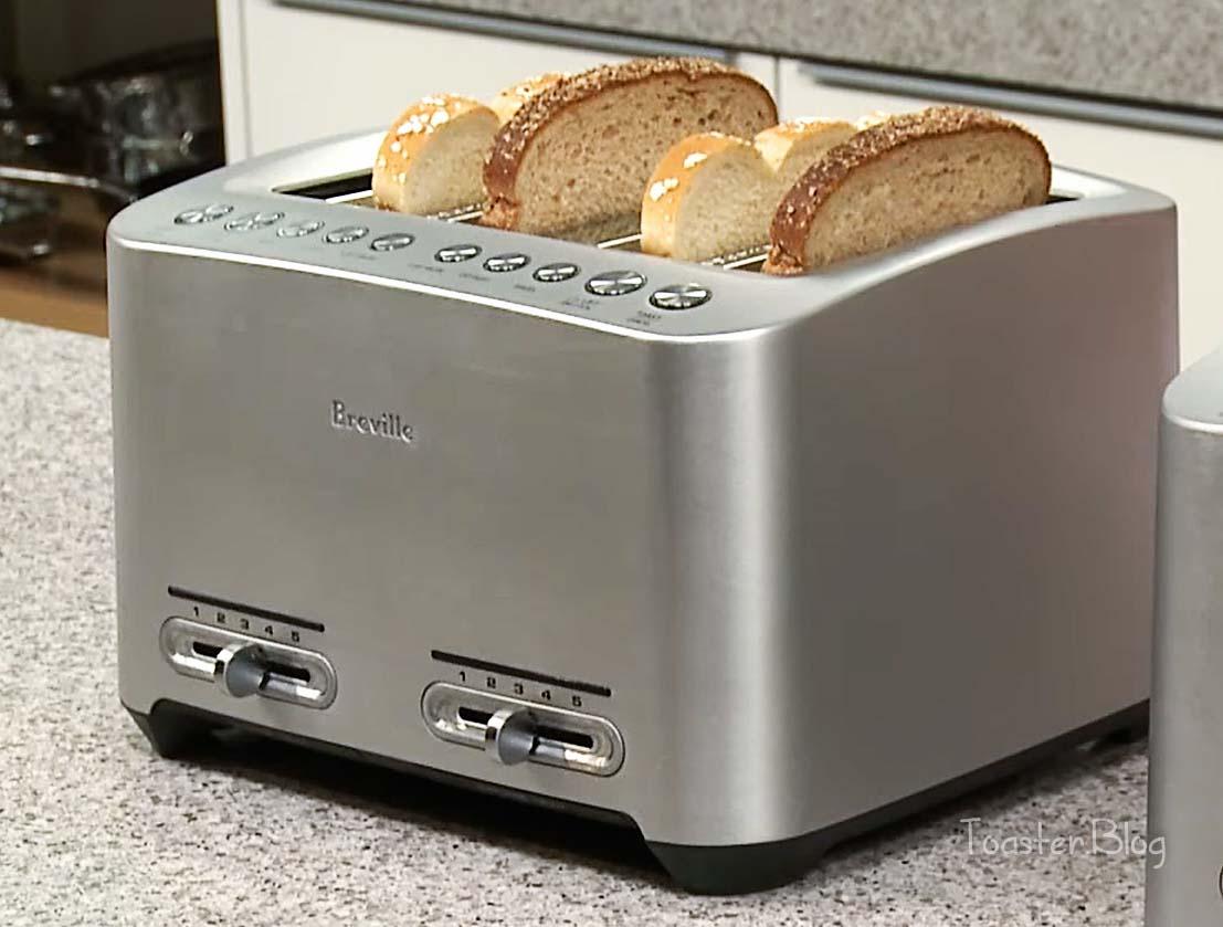 Best 4 bread toaster