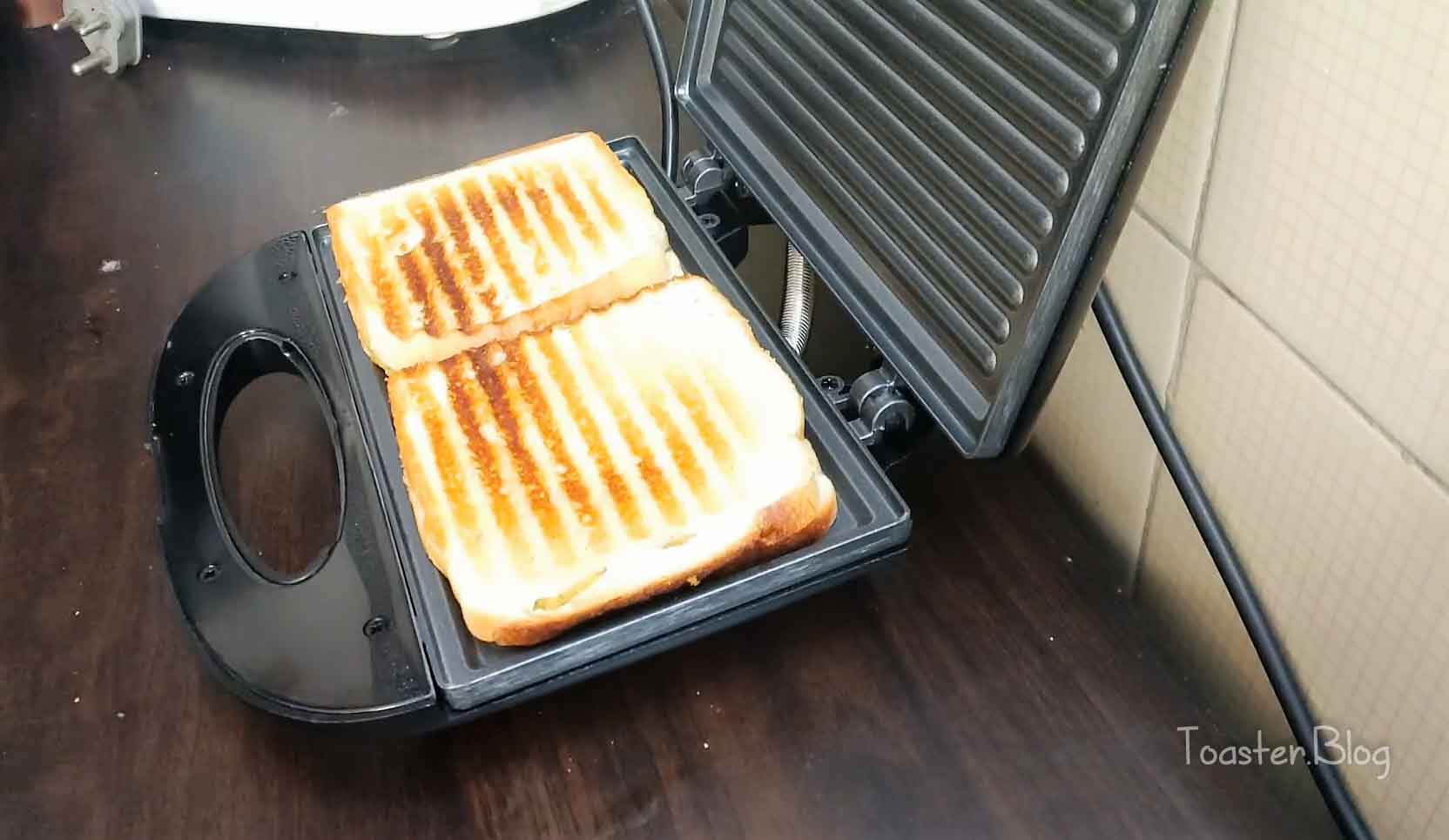 Best bread grill toaster