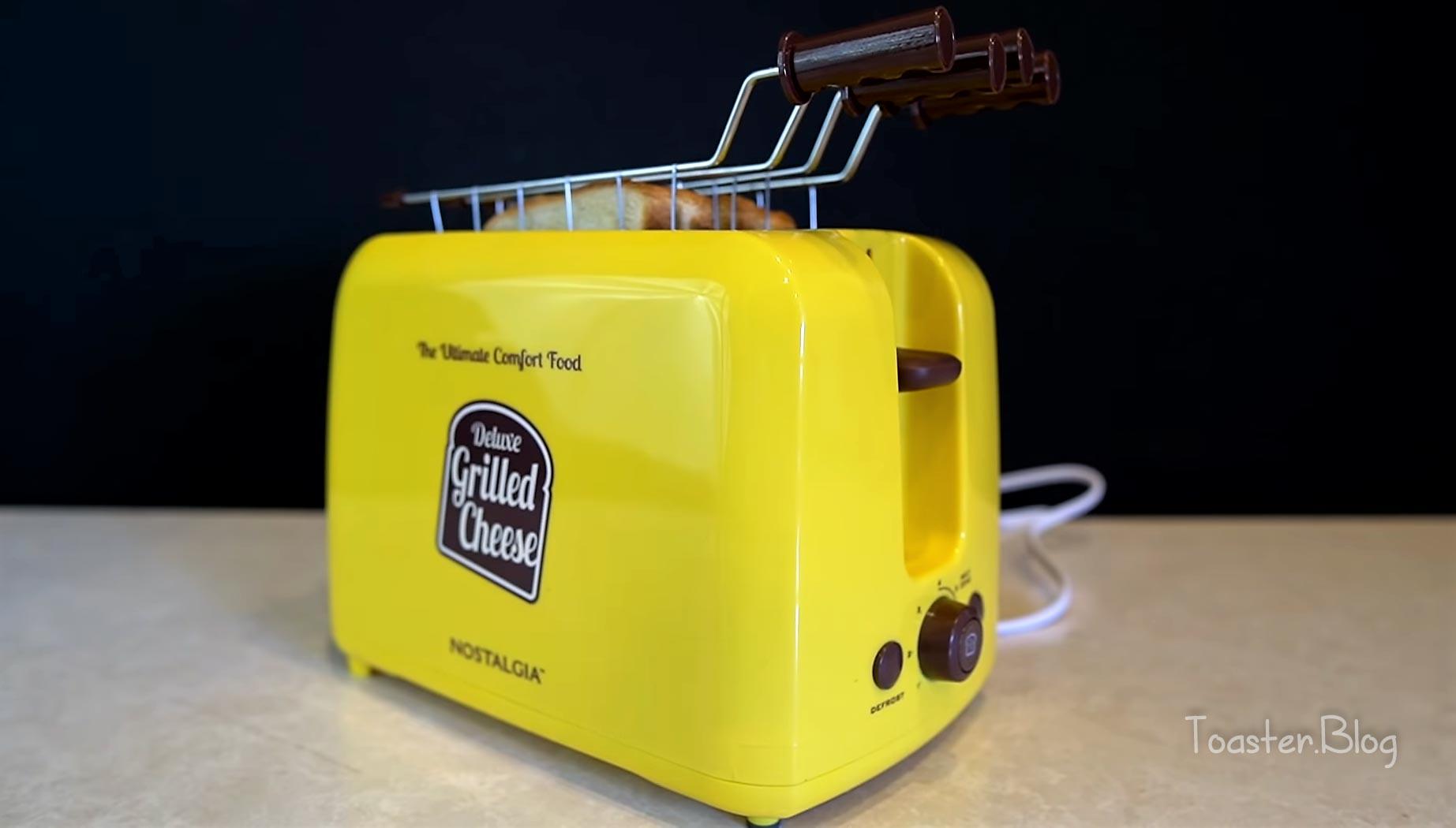 Best cheese toastie maker