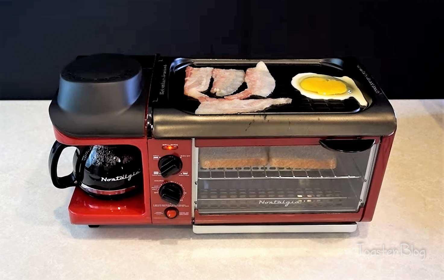Best coffee toaster