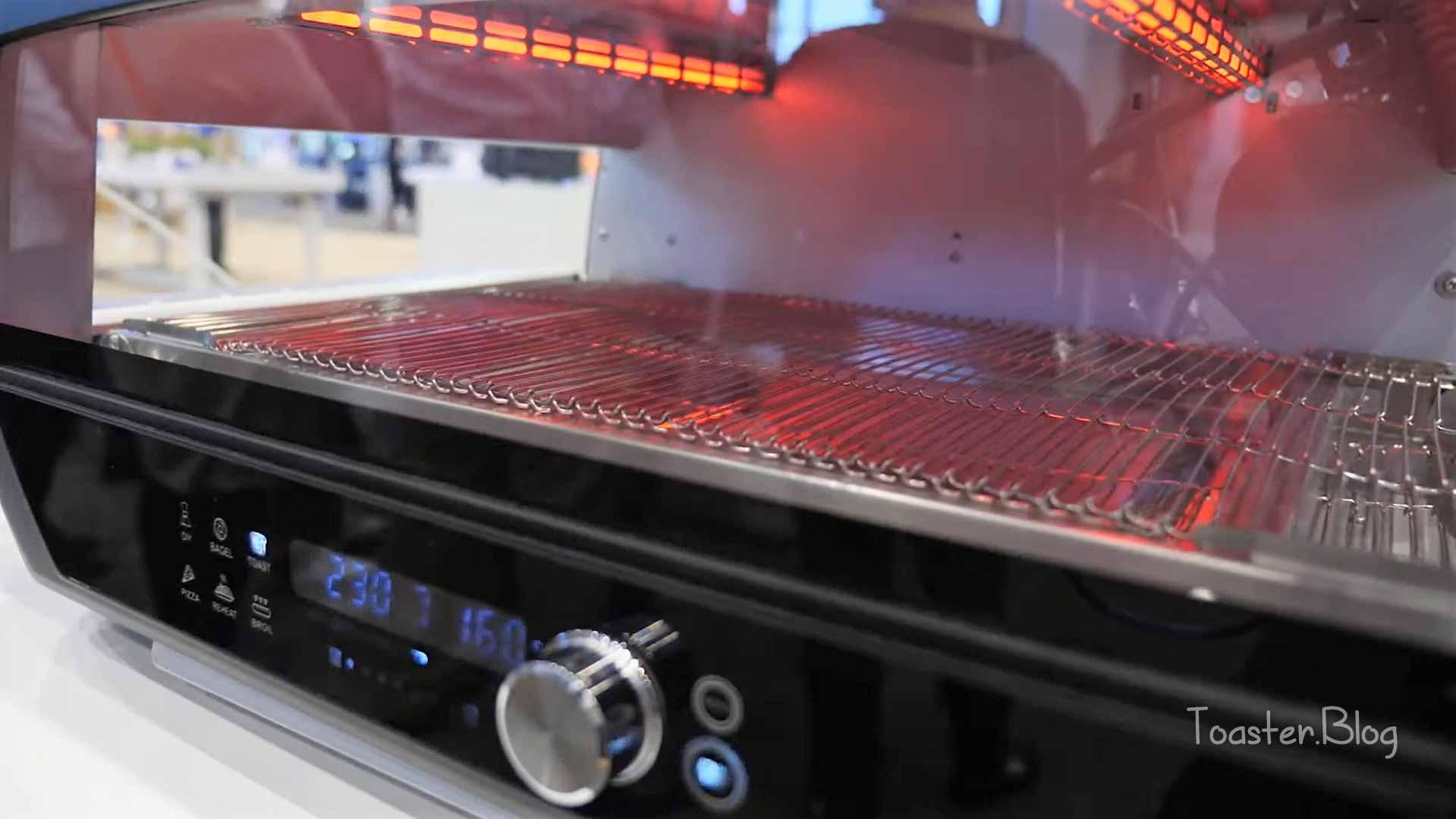 Best conveyer toaster