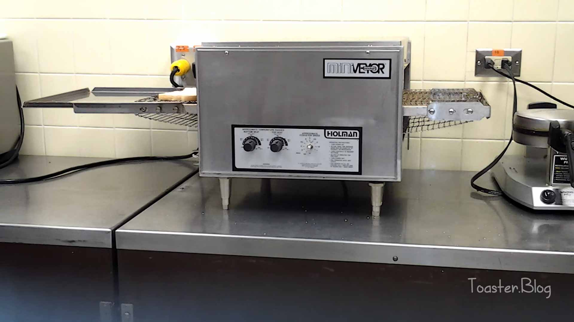 Best rotary toaster