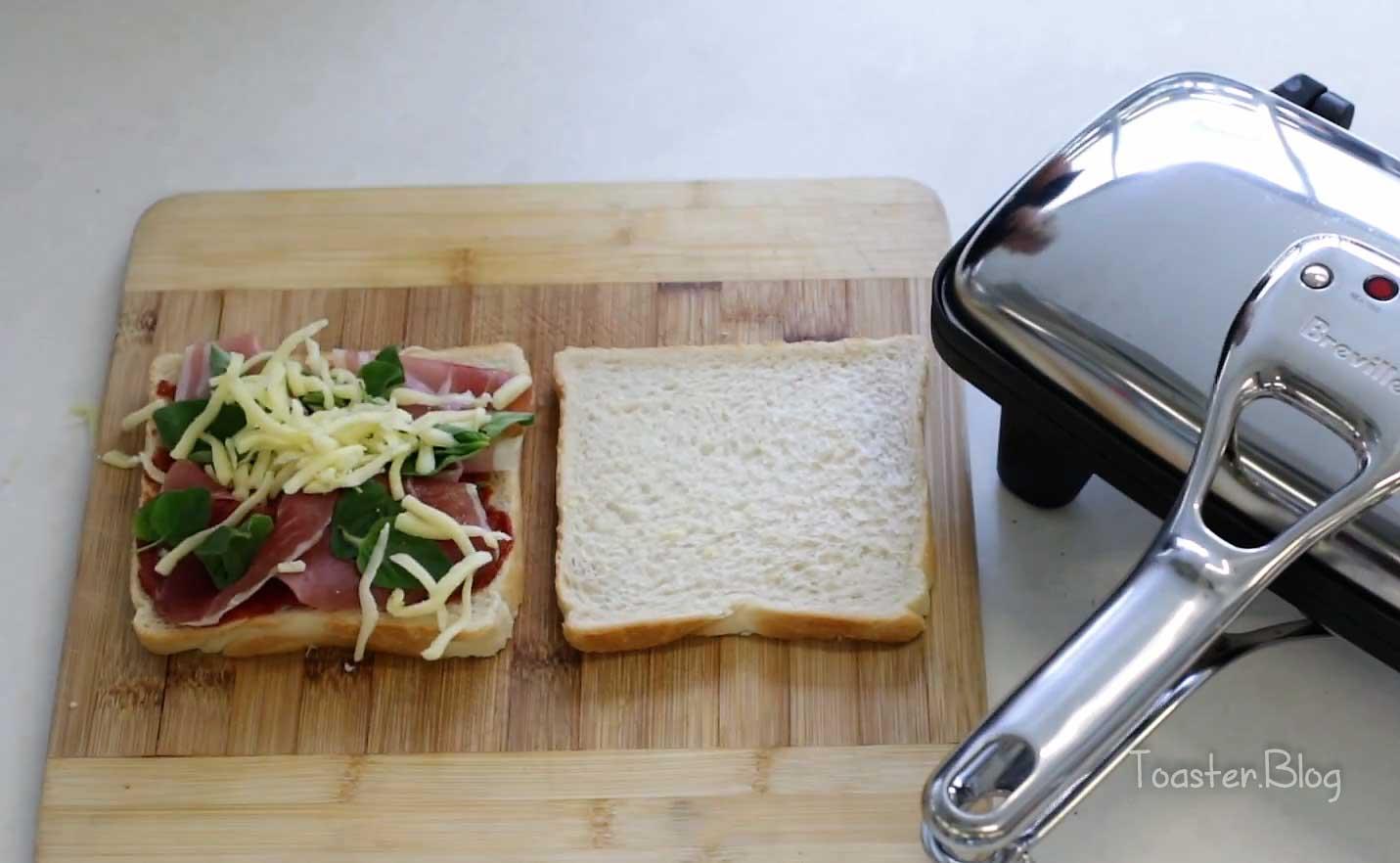 Best sandwich grill toaster