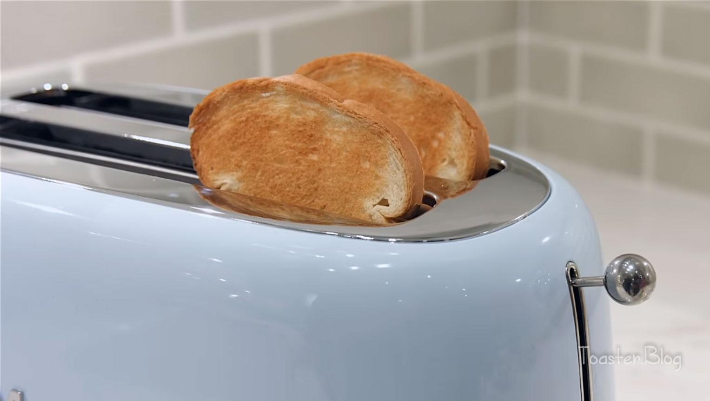 Best teal blue toaster